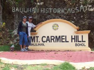 Mt. Carmel Hill