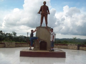 Dagohoy Memorial at Danao